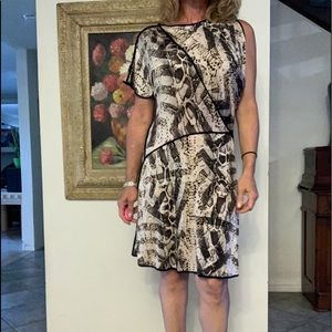BCBG maxazaria dress xs